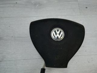 Подушка в руль VW Passat 2007