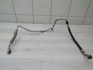Трубка кондиционера толстая VW Passat 2007