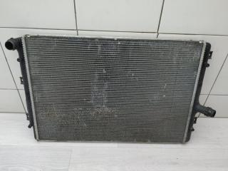 Радиатор основной VW Passat 2007