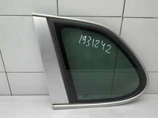 Запчасть форточка левая Porsche Cayenne 2005