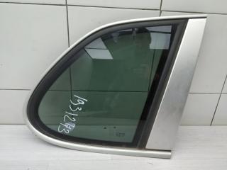 Запчасть форточка правая Porsche Cayenne 2005