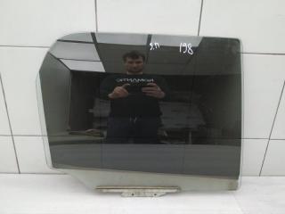 Запчасть стекло заднее правое Suzuki Ignis 2006