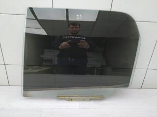 Запчасть стекло заднее левое Suzuki Ignis 2006
