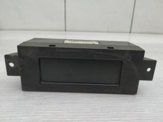 Запчасть монитор Suzuki Ignis 2006
