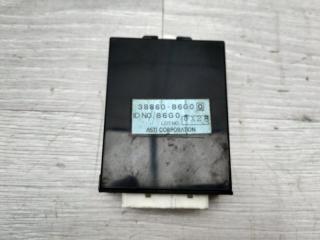 Запчасть блок электронный Suzuki Ignis 2006