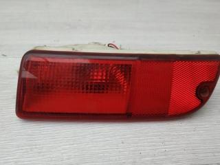 Запчасть фонарь противотуманный левый Suzuki Ignis 2006