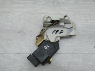 Запчасть замок двери задний правый Suzuki Ignis 2006