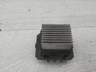 Резистор печки Peugeot 308 2010