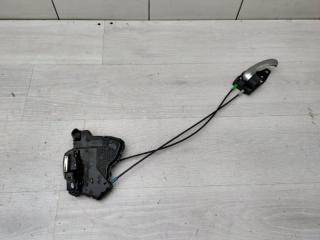 Запчасть замок двери передний правый Toyota RAV4 2011