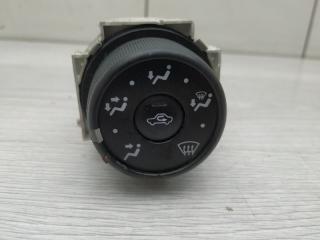 Переключатель управления печкой Toyota RAV4 2011