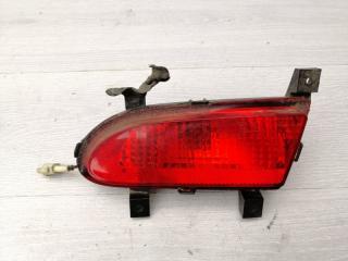 Запчасть фонарь противотуманный правый Lifan Smily 2012