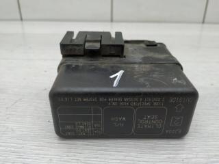 Запчасть блок реле Infiniti M35x 2006