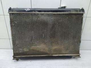 Радиатор основной Infiniti M35x 2006