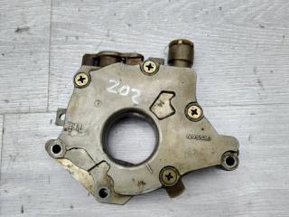 Запчасть масляный насос Infiniti M35x 2006