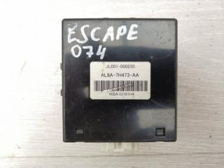 Блок управления раздаткой Ford Escape 2010