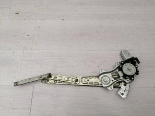 Запчасть стеклоподъемник задний левый Infiniti FX35 2007