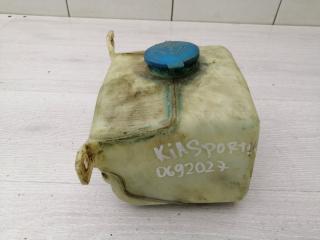 Запчасть бачок омывателя Kia Sportage 2004