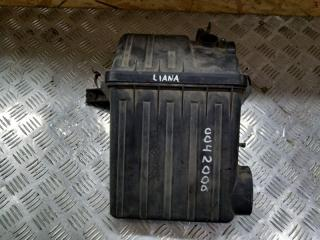 Корпус воздушного фильтра Suzuki Liana 2007