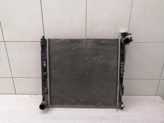 Запчасть радиатор основной Hyundai IX35 2010