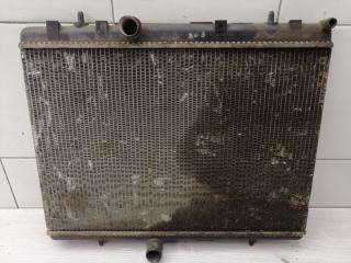 Радиатор основной Peugeot 308