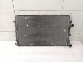 Радиатор основной Audi A3 2005