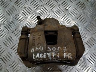 Запчасть суппорт передний правый Chevrolet Lacetti 2008