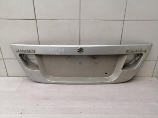Накладка багажника Suzuki Liana 2007
