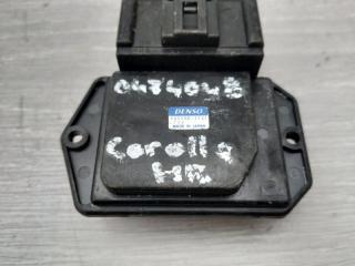 Резистор печки Toyota Corolla 2006