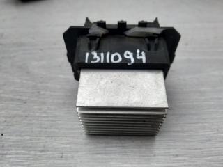 Резистор печки Peugeot 308 2012