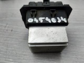 Резистор печки Peugeot 308 2008