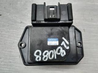 Резистор печки Toyota Avensis 2007