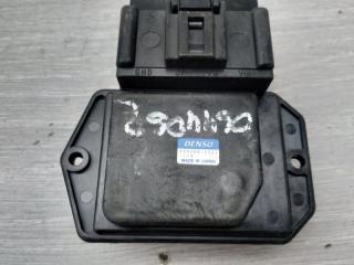 Резистор печки Toyota Avensis 2006