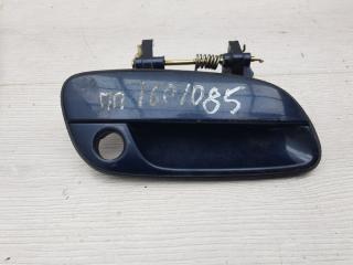Запчасть ручка двери передняя правая Hyundai Elantra 2003