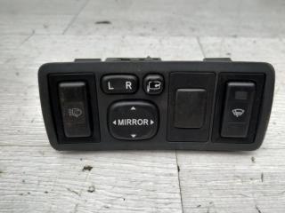 Блок кнопок Toyota Avensis 2007
