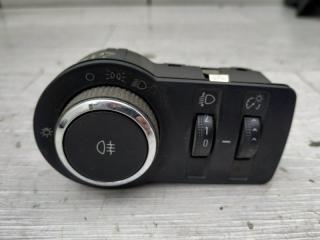 Блок управления светом Chevrolet Cruze 2013