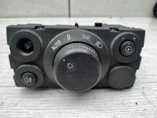 Блок управления светом Opel Astra 2007