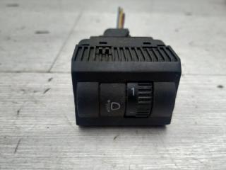 Кнопка корректора фар VW Polo Sedan 2012