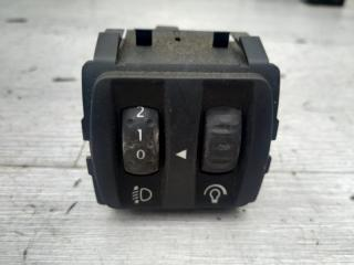 Кнопка корректора фар Renault Megane 2004