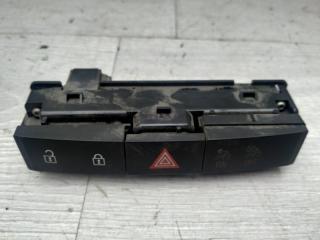 Запчасть блок кнопок Opel Astra 2010