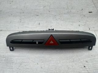 Запчасть блок кнопок Peugeot 308 2008