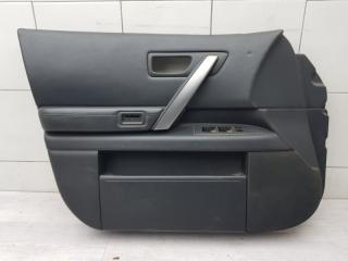 Запчасть обшивка двери передняя левая Infiniti FX35 2007