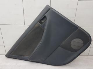 Обшивка двери задняя левая Toyota Corolla 2006
