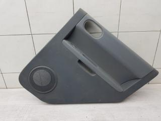 Обшивка двери задняя правая Mitsubishi Colt 2008