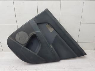 Обшивка двери задняя правая Kia Sportage 2011