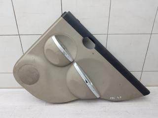 Обшивка двери задняя правая Lifan Smily 2012