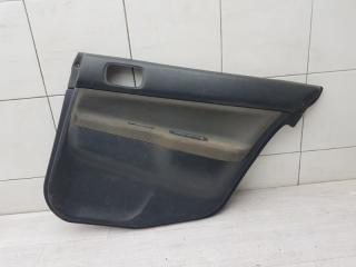Обшивка двери задняя правая Mitsubishi Lancer 2005