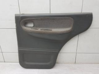 Обшивка двери задняя правая Kia Sportage 2004
