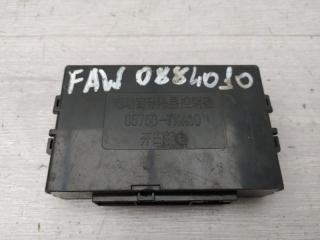 Блок управления стеклоподъемниками FAW V5 2013