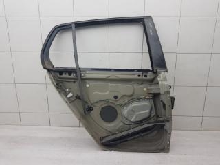 Рама двери задней правой VW Golf 2004