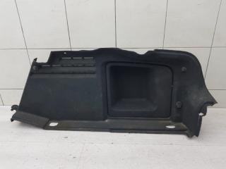 Обшивка багажника правая Audi A6 2006